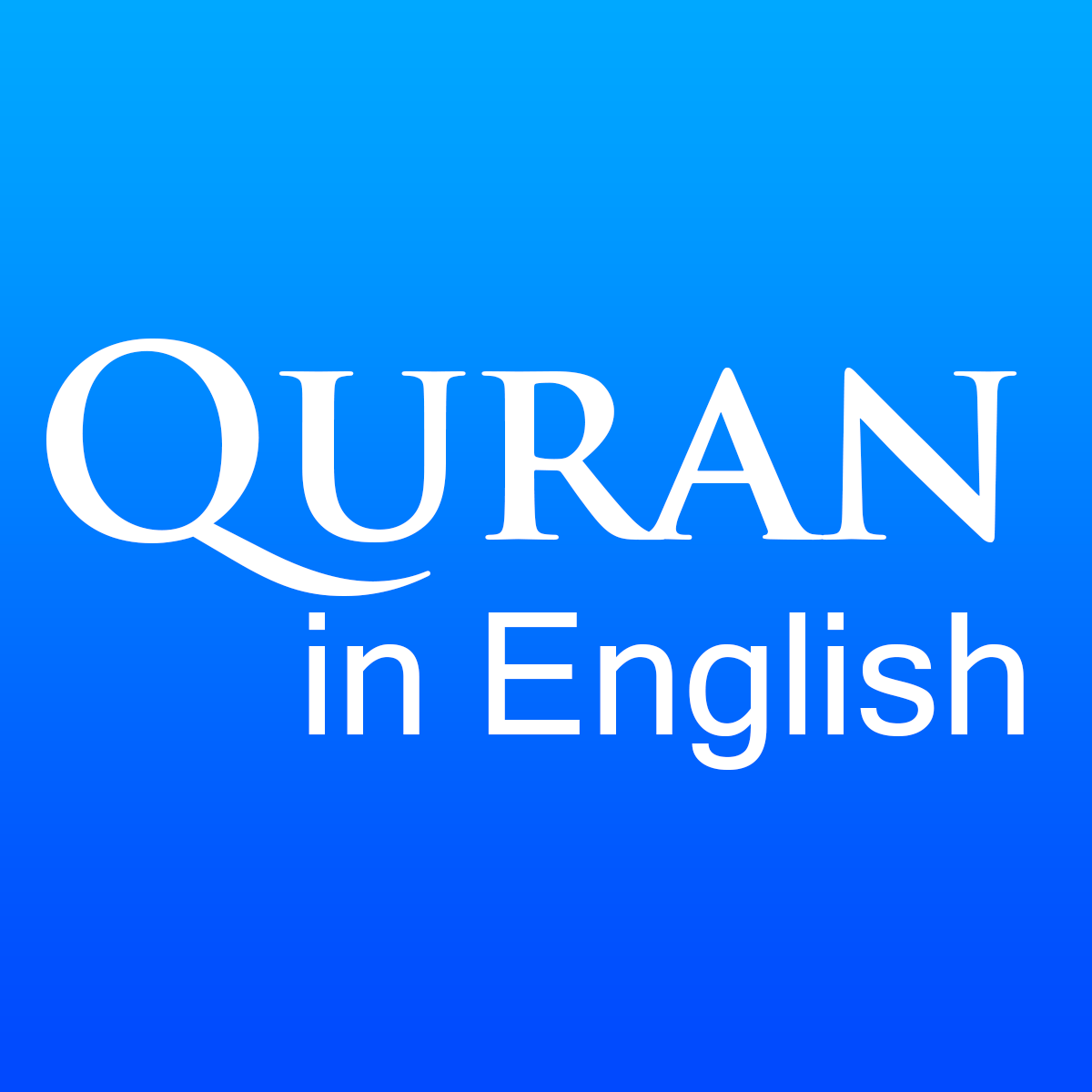 Quran Chapter 4 in English  Women  an-Nisa'  Read, Listen